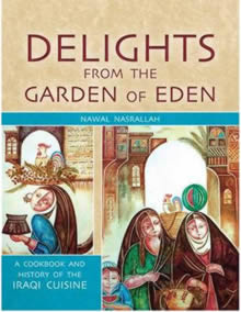 Garden of Eden Delights