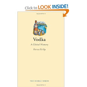 History of Vodka
